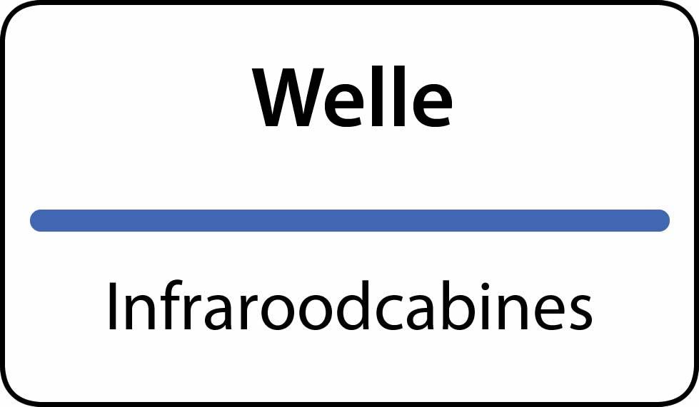 infraroodcabines Welle