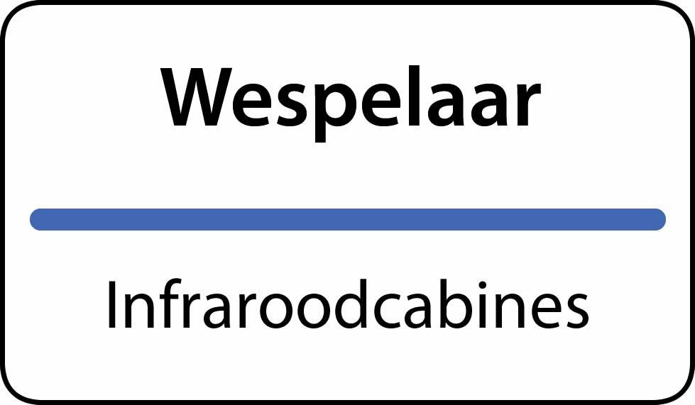 infraroodcabines Wespelaar