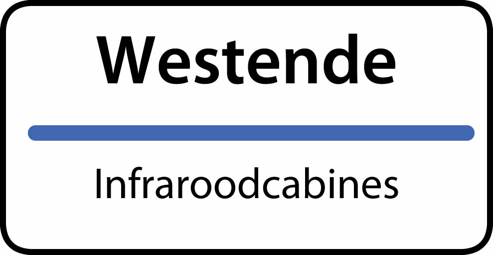 infraroodcabines Westende