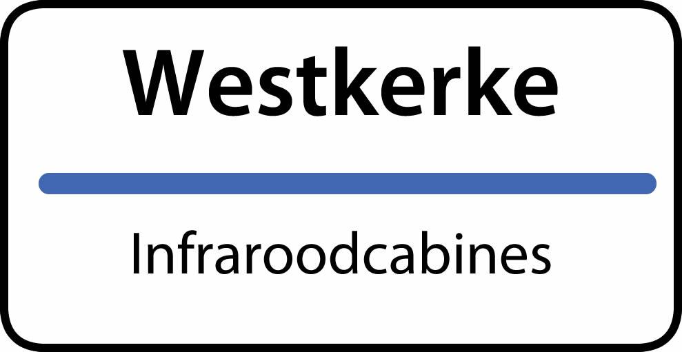 infraroodcabines Westkerke