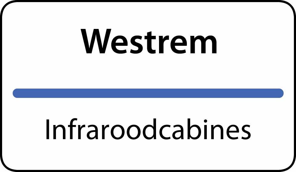 infraroodcabines Westrem