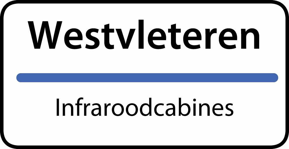 infraroodcabines Westvleteren
