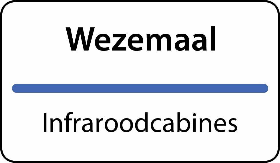 infraroodcabines Wezemaal