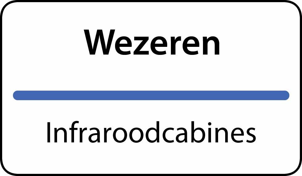 infraroodcabines Wezeren