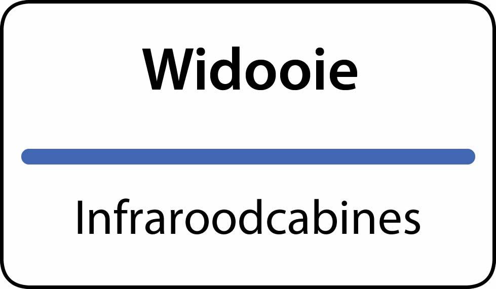 infraroodcabines Widooie