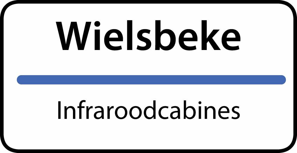 infraroodcabines Wielsbeke
