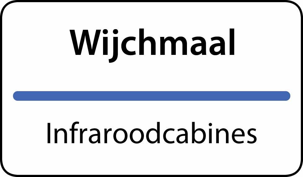 infraroodcabines Wijchmaal