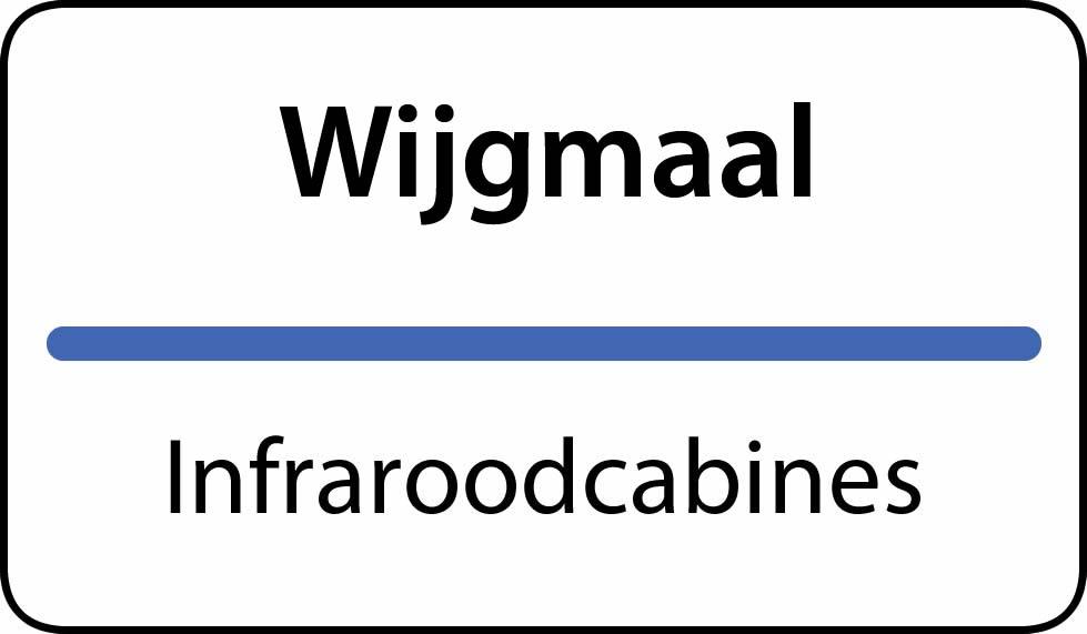 infraroodcabines Wijgmaal