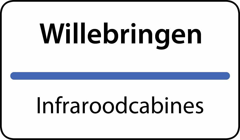 infraroodcabines Willebringen