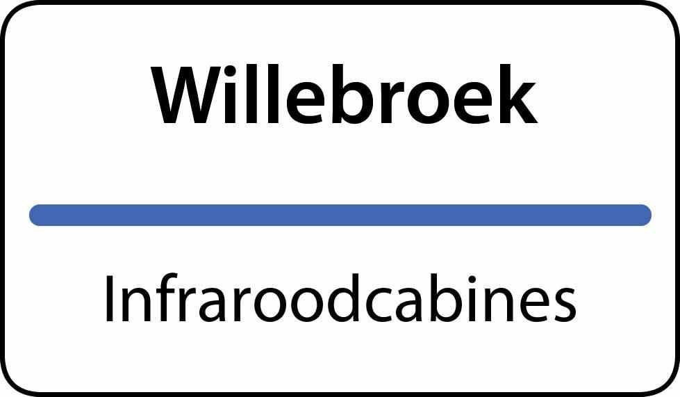 infraroodcabines Willebroek