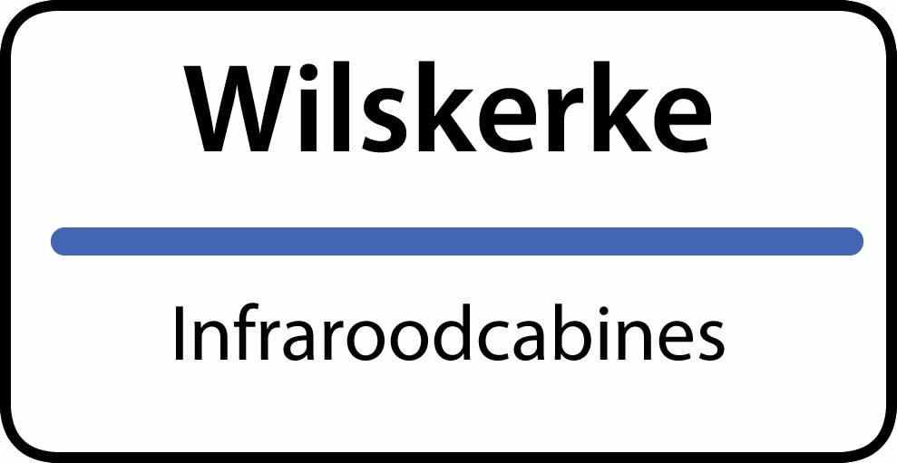 infraroodcabines Wilskerke