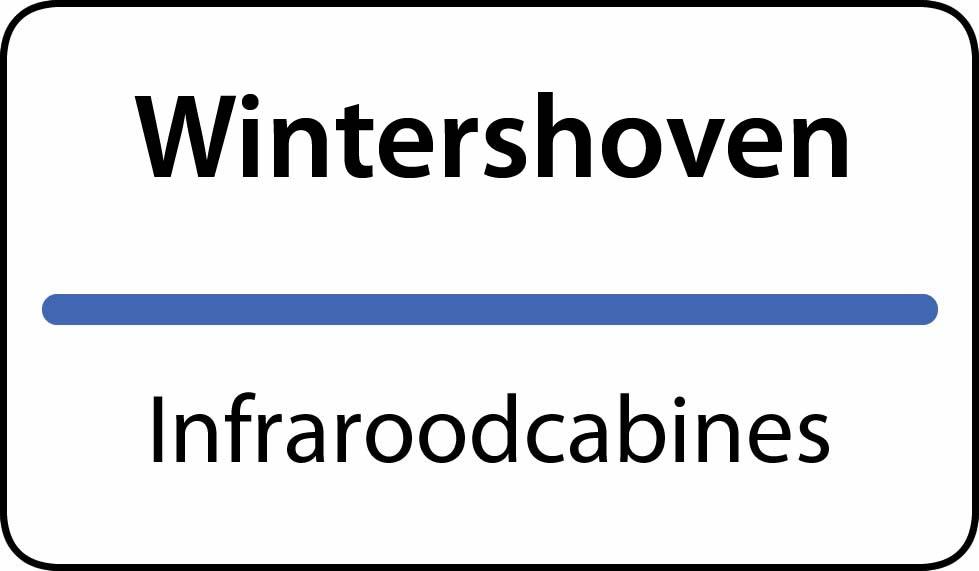 infraroodcabines Wintershoven