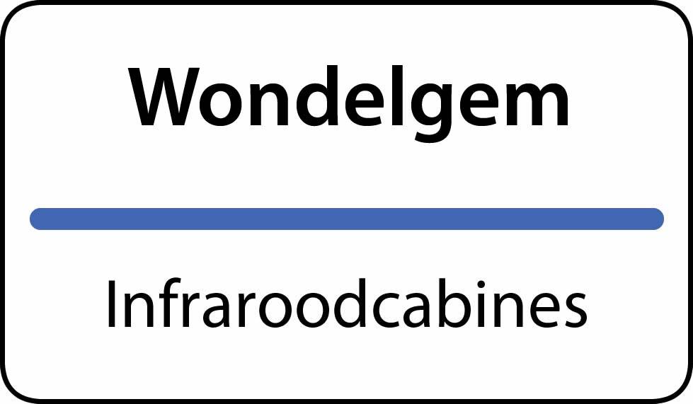 infraroodcabines Wondelgem