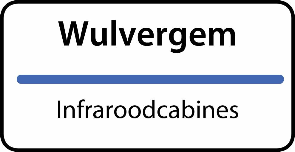 infraroodcabines Wulvergem