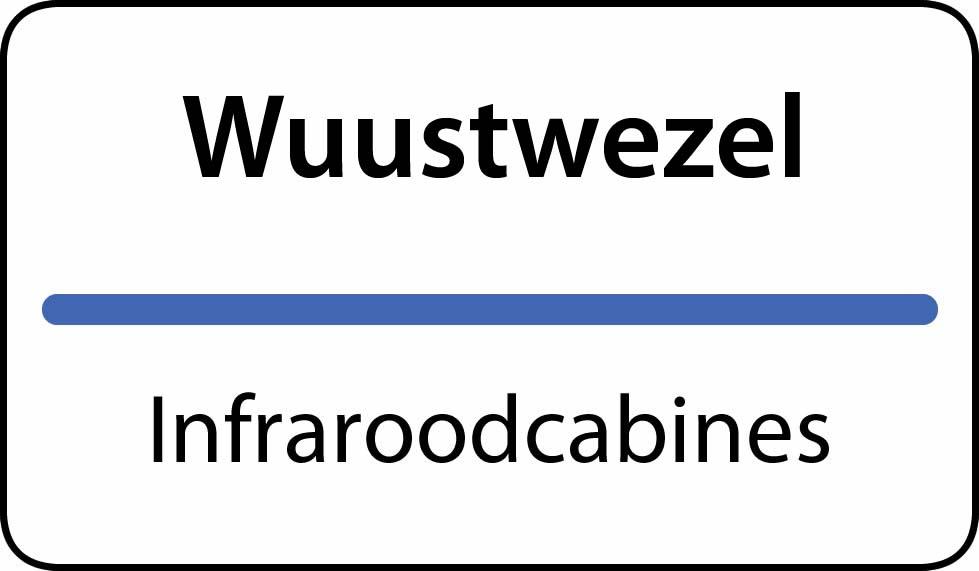 infraroodcabines Wuustwezel