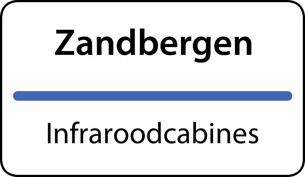 infraroodcabines Zandbergen
