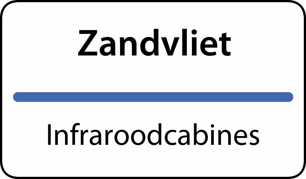 infraroodcabines Zandvliet