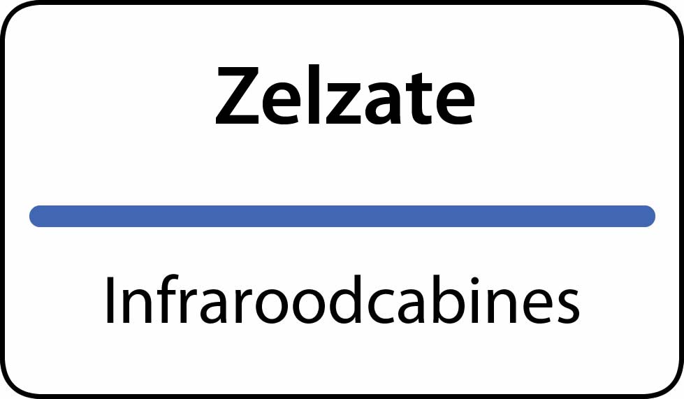 infraroodcabines Zelzate
