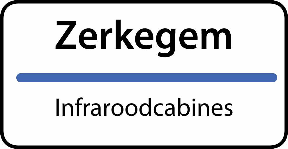 infraroodcabines Zerkegem