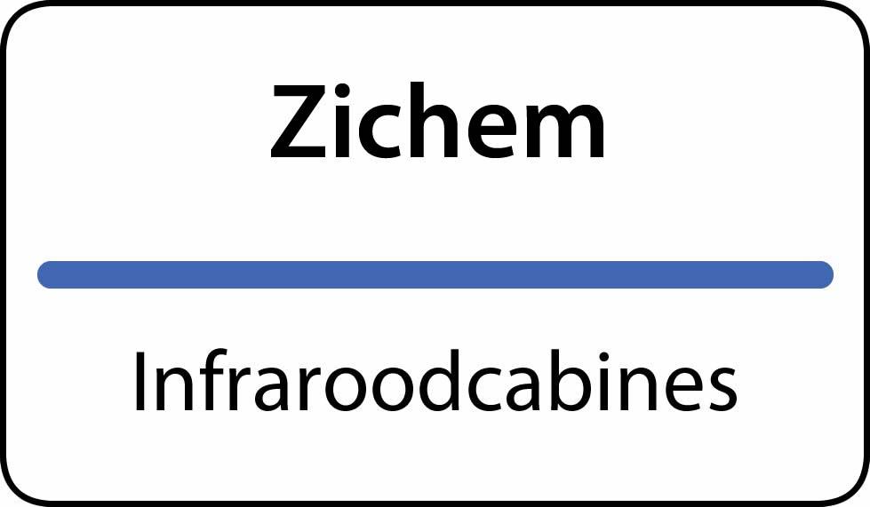 infraroodcabines Zichem