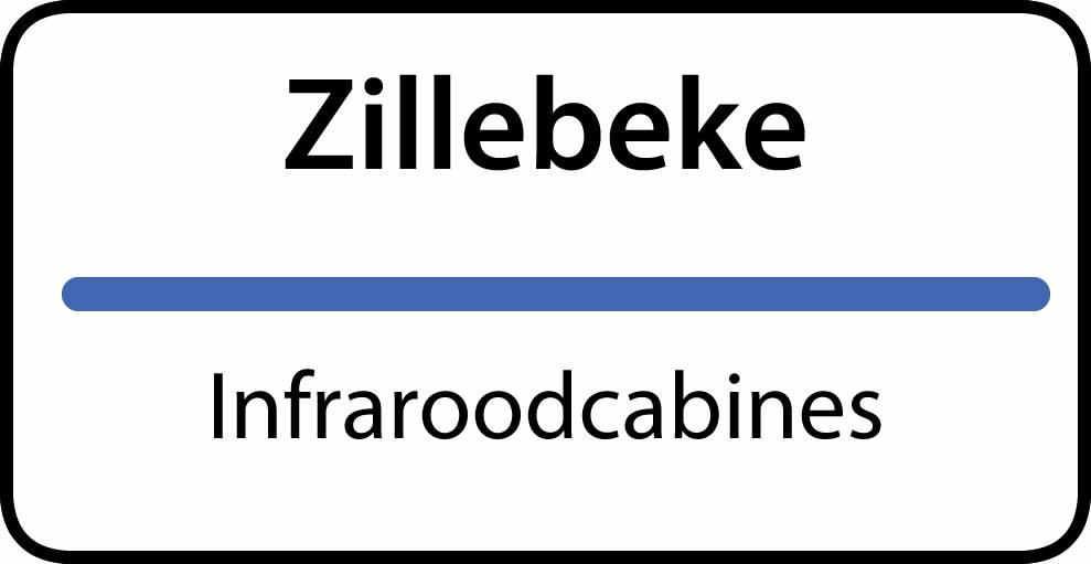 infraroodcabines Zillebeke