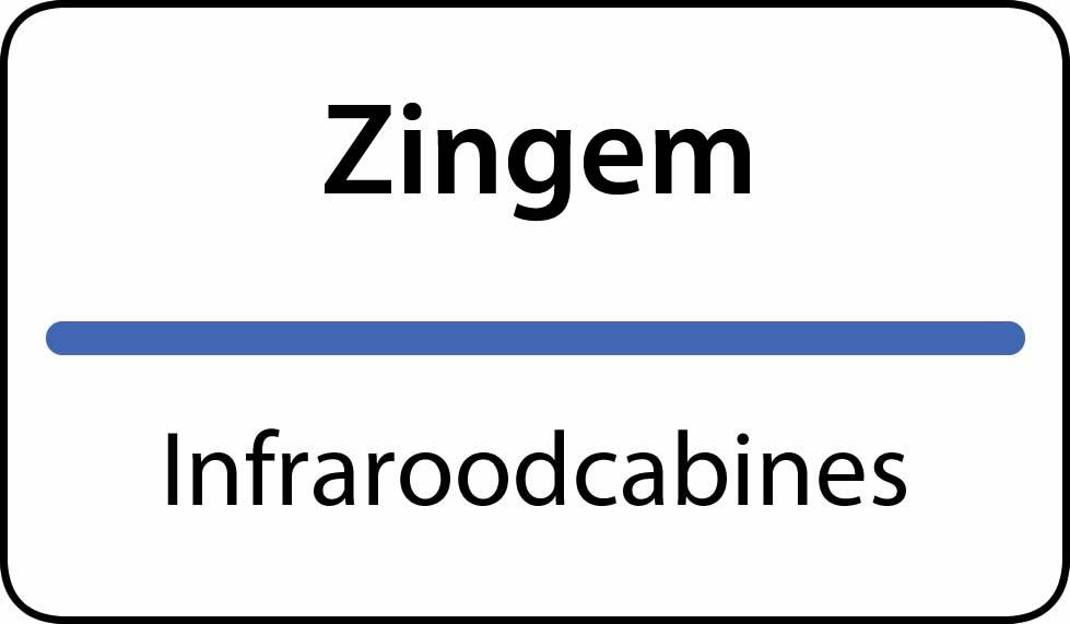 infraroodcabines Zingem