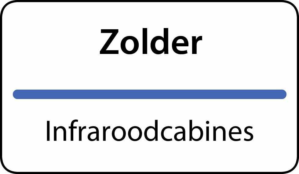 infraroodcabines Zolder