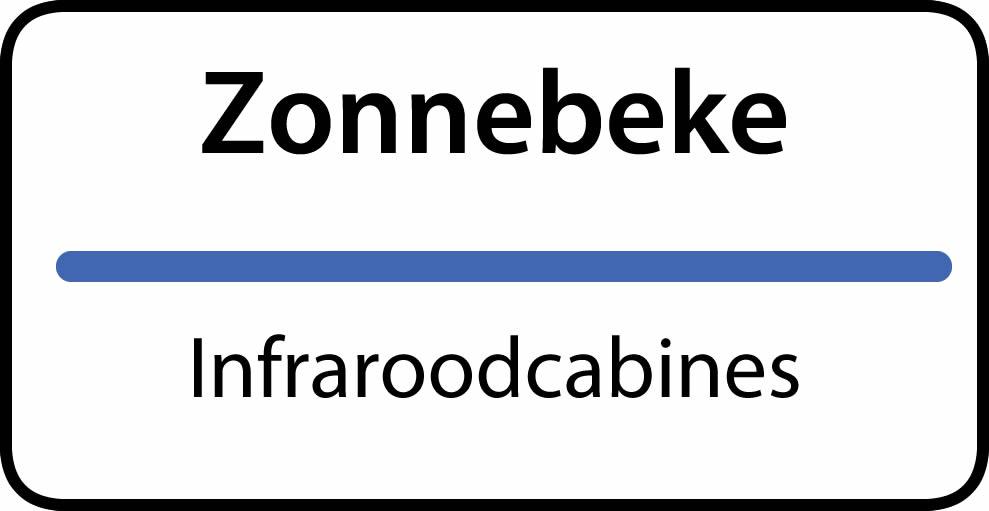 infraroodcabines Zonnebeke
