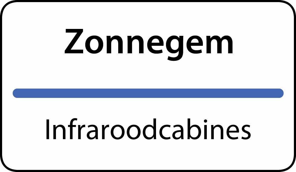 infraroodcabines Zonnegem
