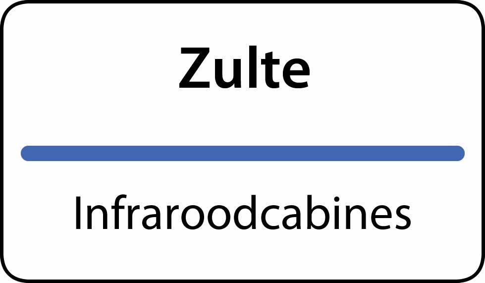 infraroodcabines Zulte