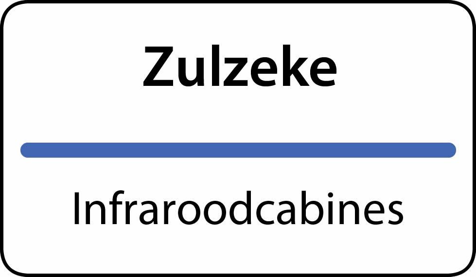 infraroodcabines Zulzeke