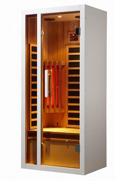 voordelen van een infrarood sauna